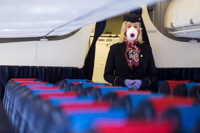 Port lotniczy Zielona Góra Babimost pozostanie zamknięty dla wszystkich operacji lotniczych co najmniej do 18 kwietnia br.