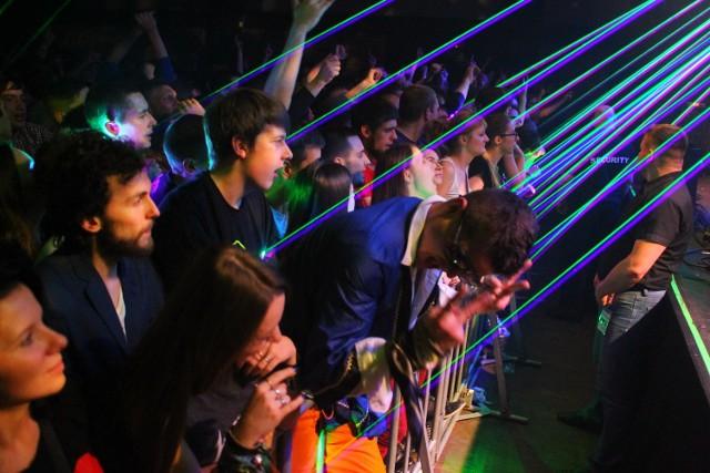 Agencje artystyczne, które zaplanowały koncerty w Eskulapie na najbliższe miesiące, przenoszą wydarzenia do innych klubów
