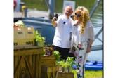 Sądecczyzna. Magda Gessler w Lemon Resort Spa w Gródku nad Dunajcem. TVN nagrywał tam odcinek MasterChef [ZDJĘCIA]