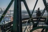 Kolejna atrakcja Gdańska coraz bliżej. Nowy punkt widokowy w Gdańsku zostanie otwarty w maju