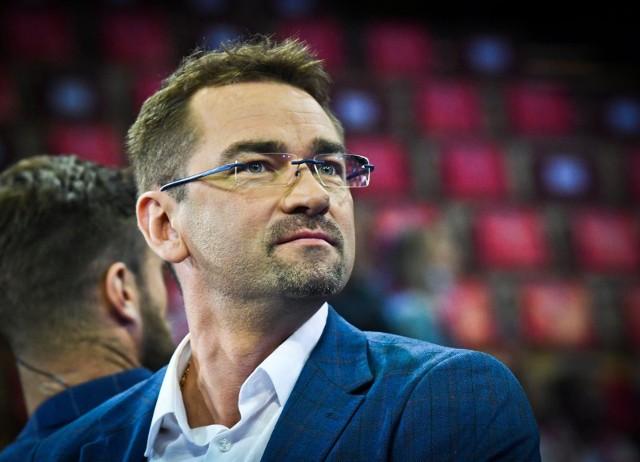 Sebastian Świderski: Marzę, aby w Polsce znów odbyły się mistrzostwa świata mężczyzn