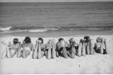 Kiedyś to były (w)czasy! Kultowe kurorty wakacyjne ubiegłego stulecia - zdjęcia archiwalne