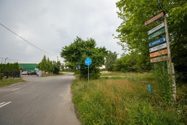 Okolice ul. Hipicznej uznawane są za jedno najspokojniejszych miejsc w Bydgoszczy. Wielu chciałoby, aby tak pozostało.