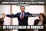 Memy po meczu Polska - San Marino. Robert Lewandowski strzela, ale kiedy schodzi z boiska, to gra już się nie układa