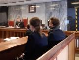Po strajku kobiet w Suwałkach. Sąd wymierzył nagany 2 osobom, które używały nieprzyzwoitych słów