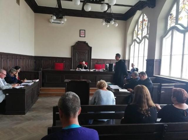 Wyrok wobec księgowych ze żnińskiego szpitala zapadł w czerwcu 2020 roku w Bydgoszczy. W czwartek w sądzie w Żninie rozpocznie się proces Piotra G., męża jednej ze skazanych