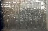 W Marcu 1968 roku liczni studenci uczelni w Łodzi zastrajkowali