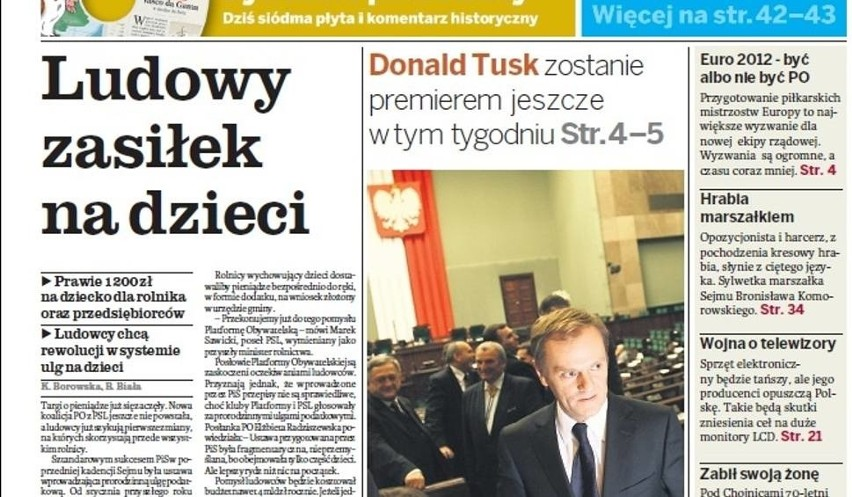 """70 lat """"Dziennika Bałtyckiego"""" Pisaliśmy w 2007r. AMG kształci  najlepszych lekarzy w kraju"""