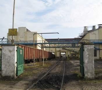 Przedsiębiorca z Krakowa chce kupić teren cukrowni w Otmuchowie. (fot. archiwum)