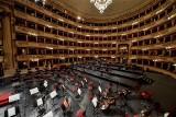Włochy. Mediolańska La Scala ponownie otwarta dla publiczności, odbył się już pierwszy koncert