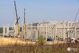 Koreańscy inwestorzy w Dąbrowie Górniczej poszerzają swoją ogromną inwestycję. Będą setki nowych miejsc pracy