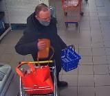 Kraków. Tak się kradnie torebki pod okiem kamery. Policja szuka sprawcy