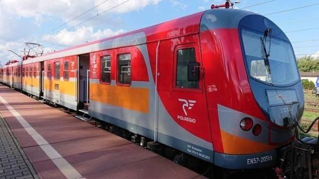 Turyści jadący do Energylandii będą mogli skorzystać z usług specjalnych pociągów Przewozów Regionalnych