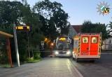 Zabójstwo kierowcy autobusu Sindbad w Niemczech. Został zaatakowany przez nożownika na postoju