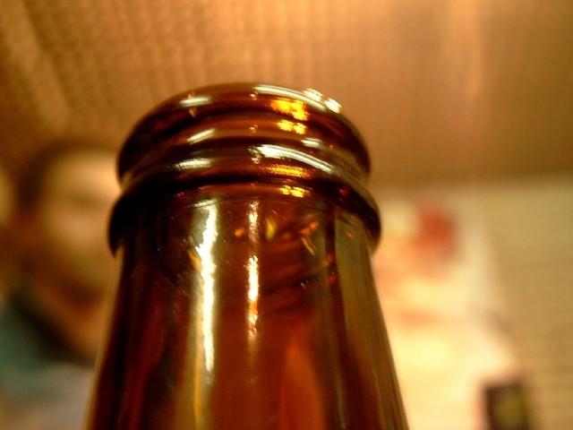 Zatrzymana matka miała ponad promil alkoholu w organizmie.