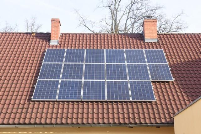 Wnioski o dotacje na panele fotowoltaiczne można składać do 3 września 2021 roku
