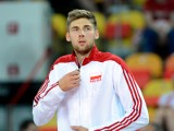 Bartosz Bednorz: Na początku zadowoliłem się samym kontraktem we Włoszech. Apetyt rósł z każdym treningiem