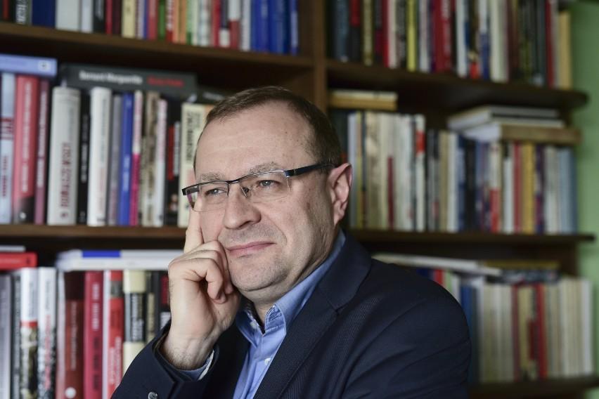Prof. Antoni Dudek: Ziobro będzie przekonywany przez swoje otoczenie, może nawet przez małżonkę, żeby się opamiętał