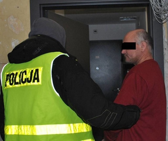 Krzysztof W. został zatrzymany 1 lutego ubiegłego roku. Od tego czasu przebywa w areszcie