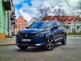 Peugeot 5008 1.6 PureTech 180 KM. Test, wrażenia z jazdy, ceny i wyposażenie