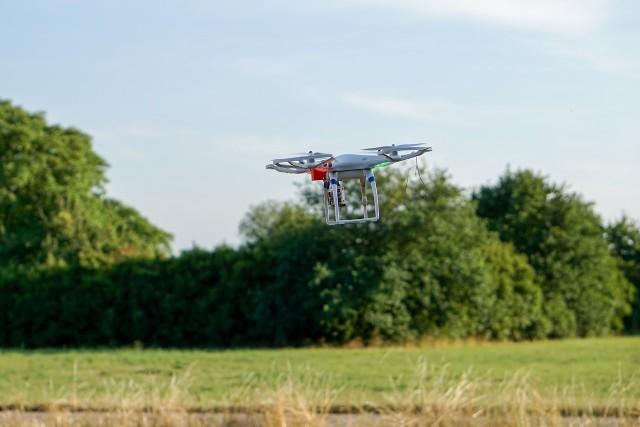 W rolnictwie coraz powszechniej stosuje się cyfrowe rozwiązania