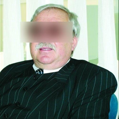 Od wielu lat Tadeusz K. pełni w Suwałkach różnego rodzaju funkcje. Szefował kilku instytucjom.