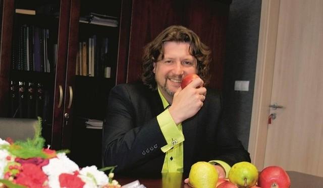 Piotr Serafin zrezygnował z funkcji dyrektora KOWRu.