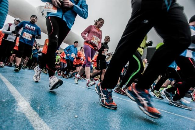5. Półmaraton Bydgoski utrudnienia w ruchu i zmiany w komunikacji.