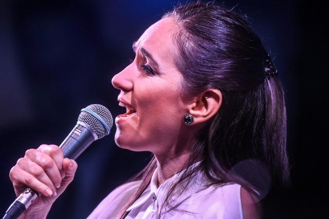 Dorota Miśkiewicz była już pięciokrotnie nominowana do Fryderyka, prestiżowej nagrody muzycznej.