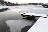 Kąpielisko Bolko w zimowej scenerii jest piękne! [GALERIA ZDJĘĆ]