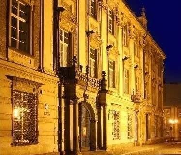 Noc muzealna potrwa do północy.