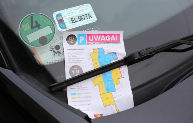 To już pewne. O ile uchwały o nowych stawkach za parkowanie w Płatnej Strefie Parkowania nie zakwestionuje wojewoda, od 1 czerwca kierowcy zapłacą drożej. Rada Miejska przegłosowała podwyżki opłat.CZYTAJ DALEJ NA NASTĘPNYM SLAJDZIE>>>