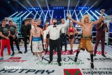 Damian Wrzesiński przegrywa pierwszy raz od czterech lat. Poznański bokser rozstał się z trenerem i przegrał na punkty z Erickiem Encinią