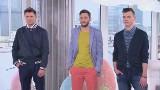 Wiosenne trendy w modzie męskiej. Powrót koszulek polo