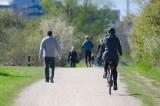 TOP 10 rowerowych miast w Polsce. Znalazł się wśród nich także Włocławek!