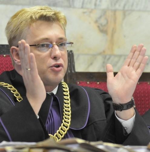 - Sędzia Lesław Lis uznał, że stopień szkodliwości społecznej czynów jest znaczny