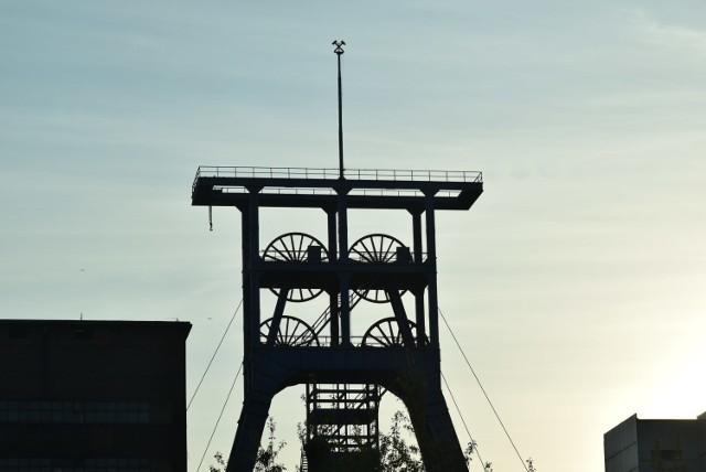 Górnik z kopalni Jankowice i jego ojciec doczekali się na wymazobus po 4 tygodniach