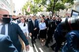 Rzecznik MŚP apeluje do premiera Morawieckeigo w sprawie Białorusinów. Chodzi o odbywanie obowiązkowej kwarantanny