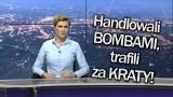 INFO Z POLSKI | Uderzenie w gang produkujący kałasznikowy i bomby lotnicze oraz sensacyjne odkrycia archeologów w Rzeszowie i Krakowie