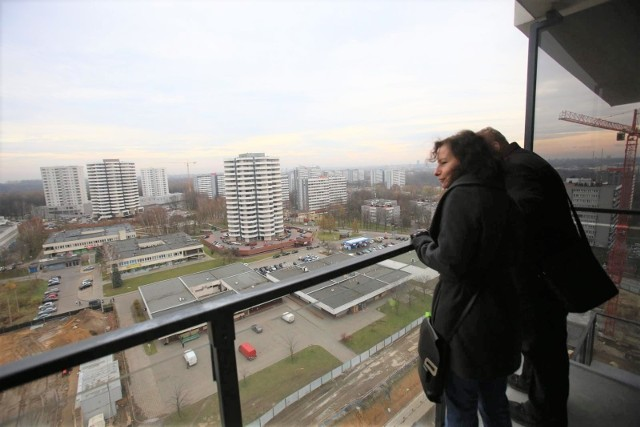 Osiedle Tysiąclecia w Katowicach uznano najgłośniejszym osiedlem mieszkaniowym w Polsce.Zobacz kolejne zdjęcia. Przesuwaj zdjęcia w prawo - naciśnij strzałkę lub przycisk NASTĘPNE