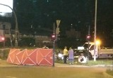 Śmiertelny wypadek na Bałutach. Kierowca zasłabł za kierownicą. Nie żyje