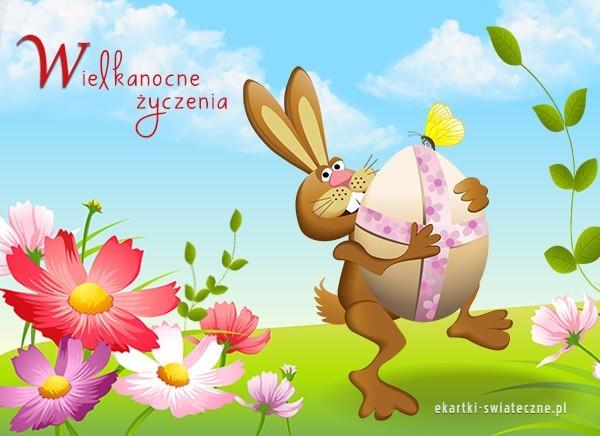 Życzenia Wielkanocne. Kartki Wielkanocne. Najpiękniejsze życzenia na Wielkanoc [WIERSZYKI, KRÓTKIE, SMS, ŁAŃCUSZKI]