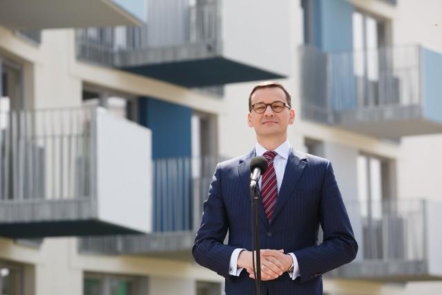 mieszkanie plus mieszkanie dla rozwojuChoć z zapowiadanych przez rząd tysięcy mieszkań jak dotąd zbudowano niewiele, program Mieszkanie Plus wciąż jest realizowany.