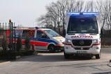 Coraz gorsza sytuacja epidemiczna w województwie śląskim. W regionie zajętych jest już ponad 91 proc. łóżek respiratorowych