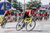 Tour de Pologne Junior – tak jeżdżą przyszli mistrzowie [ZDJĘCIA, FILM]