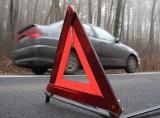 Wypadek między Zbąszyniem a Chobienicami. 5 osób rannych