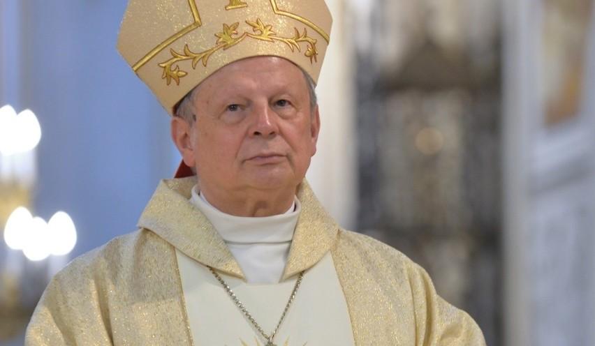 Biskup Henryk Tomasik z obawy przed rozprzestrzeniającą się epidemią koronawirusa udzielił dyspensy z uczestnictwa w mszach świętych.