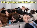 Memy po meczu Polski z Andorą. Sousa już zasłużył na order od prezydenta Dudy! 31.03