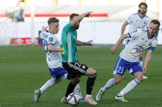 Piłkarze PGE Stali Mielec meczem w Niecieczy zaczynają nowy sezon w PKO BP Ekstraklasie