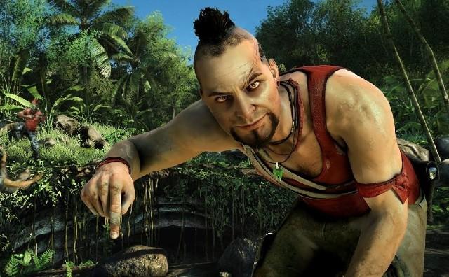 Far Cry 3Far Cry 3: Vaas Montenegro